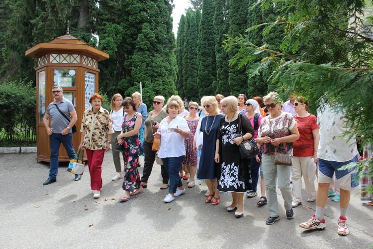 20180803-На родине А.И. Солженицына прошла юбилейная «проходка», посвященная памяти писателя-pic04~IMG_9376
