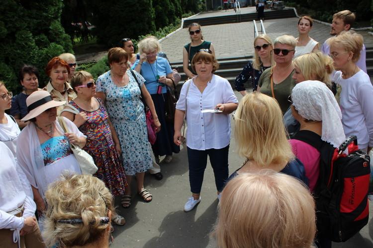 20180803-На родине А.И. Солженицына прошла юбилейная «проходка», посвященная памяти писателя-pic01~IMG_9374