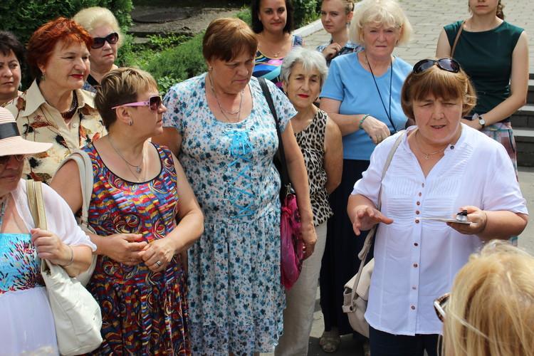20180803-На родине А.И. Солженицына прошла юбилейная «проходка», посвященная памяти писателя-pic03~IMG_9367