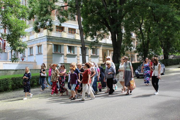 20180803-На родине А.И. Солженицына прошла юбилейная «проходка», посвященная памяти писателя-pic05~IMG_9381