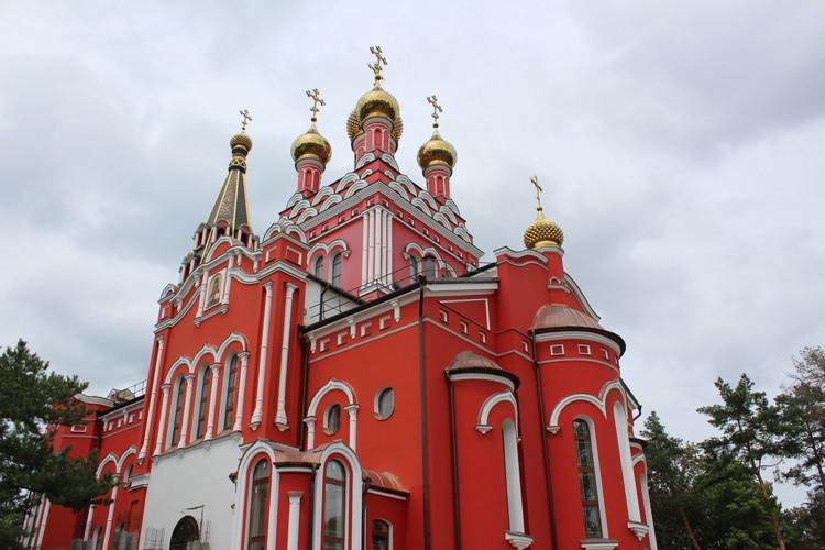 20180803-На родине А.И. Солженицына прошла юбилейная «проходка», посвященная памяти писателя-pic15~IMG_9471