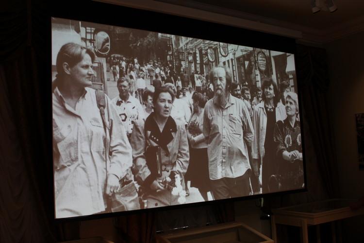 20180803-На родине А.И. Солженицына прошла юбилейная «проходка», посвященная памяти писателя-pic30~IMG_9554
