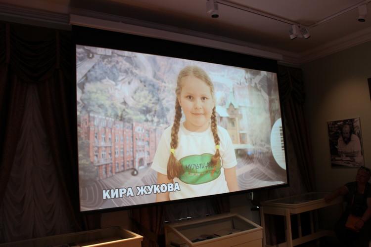 20180803-На родине А.И. Солженицына прошла юбилейная «проходка», посвященная памяти писателя-pic31~IMG_9562