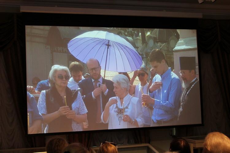 20180803-На родине А.И. Солженицына прошла юбилейная «проходка», посвященная памяти писателя-pic35~IMG_9615
