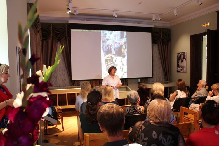 20180803-На родине А.И. Солженицына прошла юбилейная «проходка», посвященная памяти писателя-pic36~IMG_9617