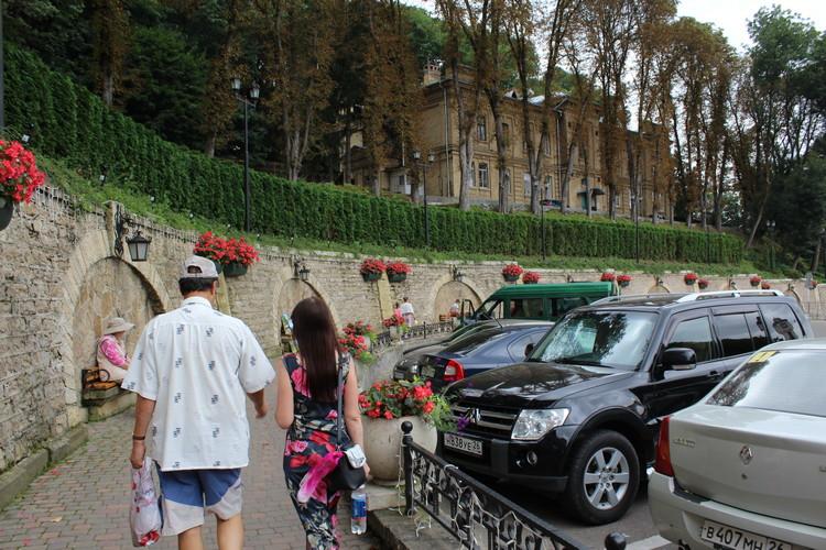 20180803-На родине А.И. Солженицына прошла юбилейная «проходка», посвященная памяти писателя-pic38~IMG_9633