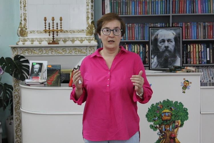 20180803-На родине А.И. Солженицына прошла юбилейная «проходка», посвященная памяти писателя-pic43~IMG_9663