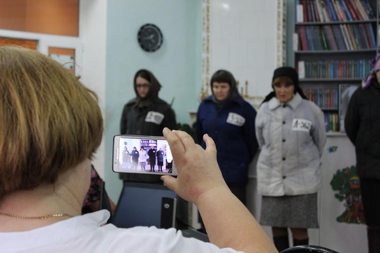 20180803-На родине А.И. Солженицына прошла юбилейная «проходка», посвященная памяти писателя-pic48~IMG_9681