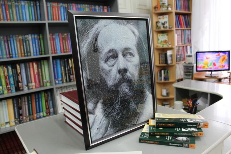20180803-На родине А.И. Солженицына прошла юбилейная «проходка», посвященная памяти писателя-pic50~IMG_9693