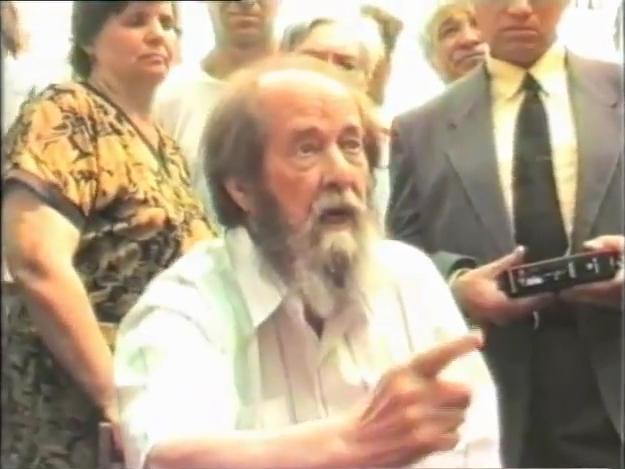 19940626-Александр Солженицын в Томске-pic7