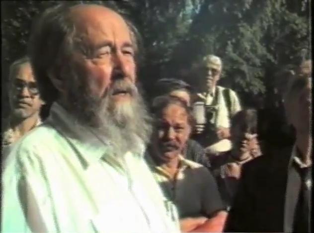 19940626-Александр Солженицын в Томске-pic9