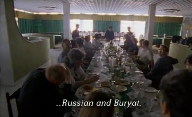 04-А.И. Солженицын в Улан-Удэ