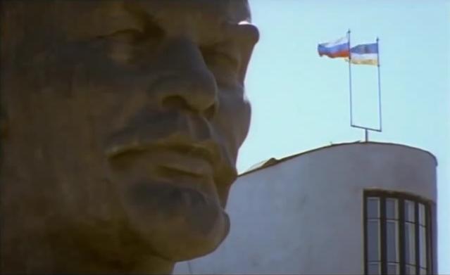 09-А.И. Солженицын в Улан-Удэ