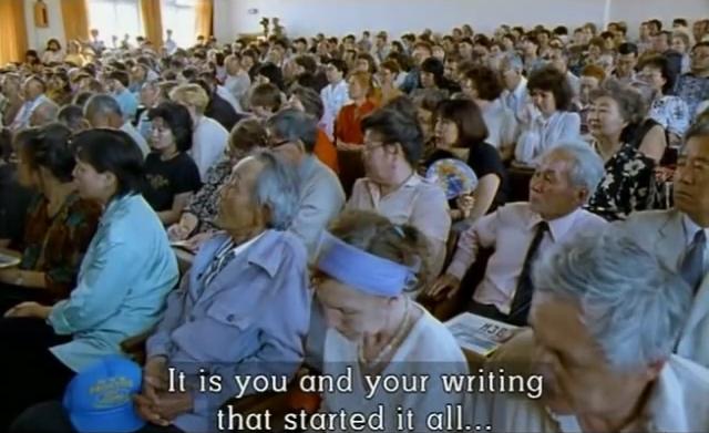 10-А.И. Солженицын в Улан-Удэ