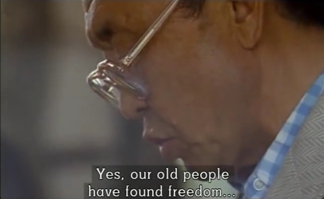 12-А.И. Солженицын в Улан-Удэ