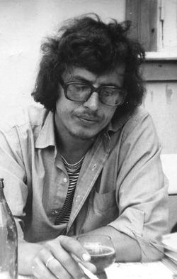Вадим Михайлович Борисов