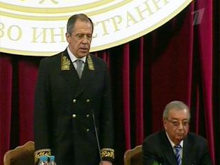 20090210_18-16-В России отмечается День дипломатического работника-pic1-Лавров