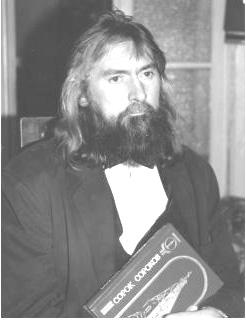 Петр Георгиевич Паламарчук