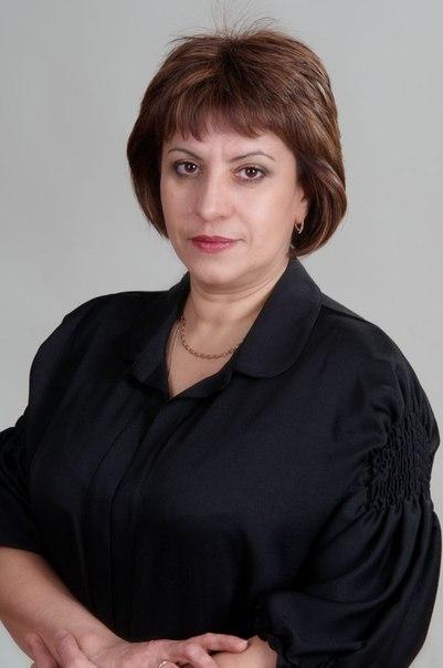 Ирина Шеина