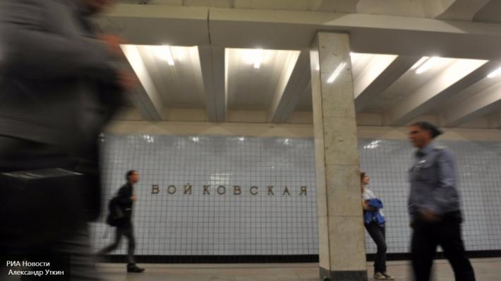 V-20151109_17-45-Следующая станция «Войковская». Колонка Романа Носикова
