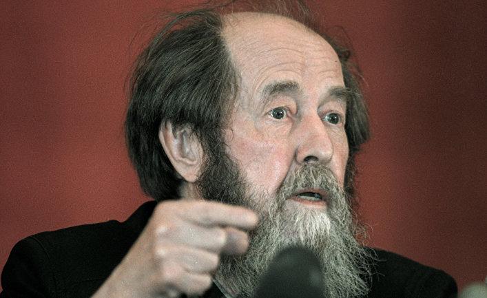 20180806-«Солженицын научил меня видеть ГУЛАГ нашего времени»