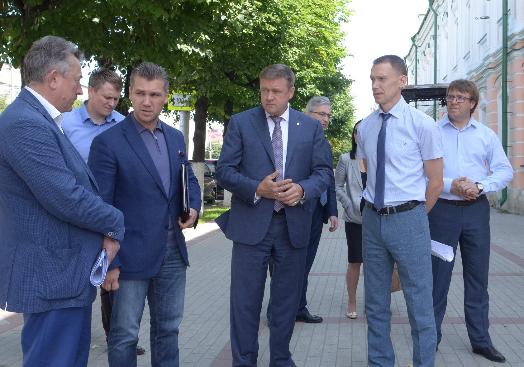 20180912_09-47-Реставрация гимназии №2 в Рязани проведена с нарушениями