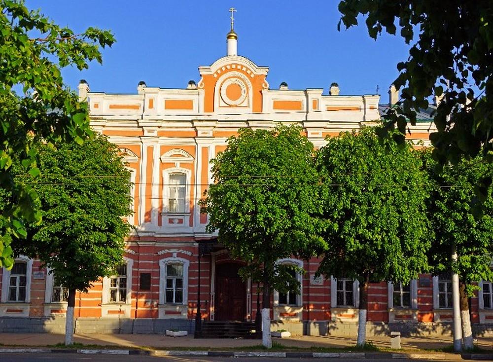 20160127_21-31-В рязанской гимназии №2 откроют мемориальный класс А.И. Солженицына
