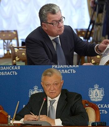 Сергей Эдуардович Приходько, Олег Иванович Ковалёв