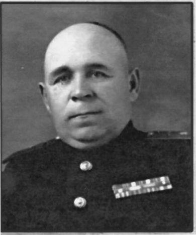 Травкин Захар Георгиевич
