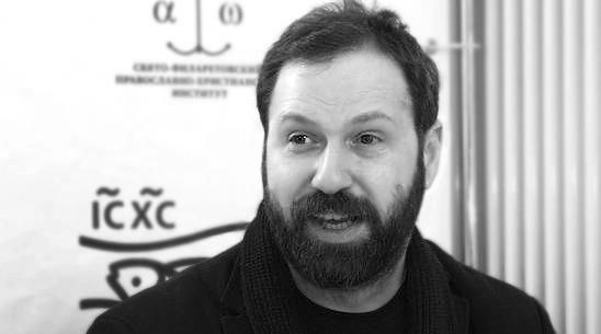 Александр Марков- «Каждая настоящая книга для меня – метанойя, перемена ума»