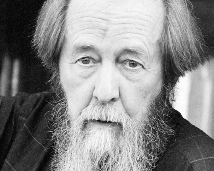 20181017-Сегодня в Твери состоится вечер памяти Солженицына