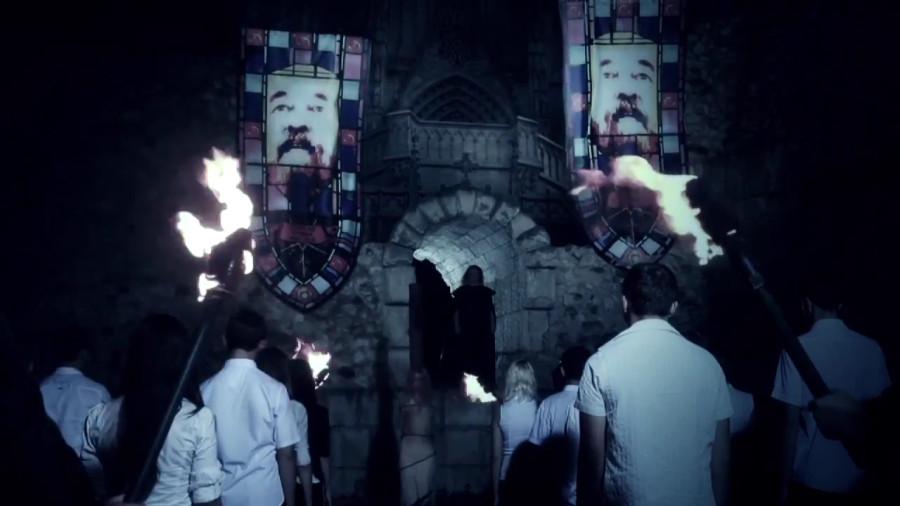 Фрагмент фильма «Больше-Меньше»  - Солженицын