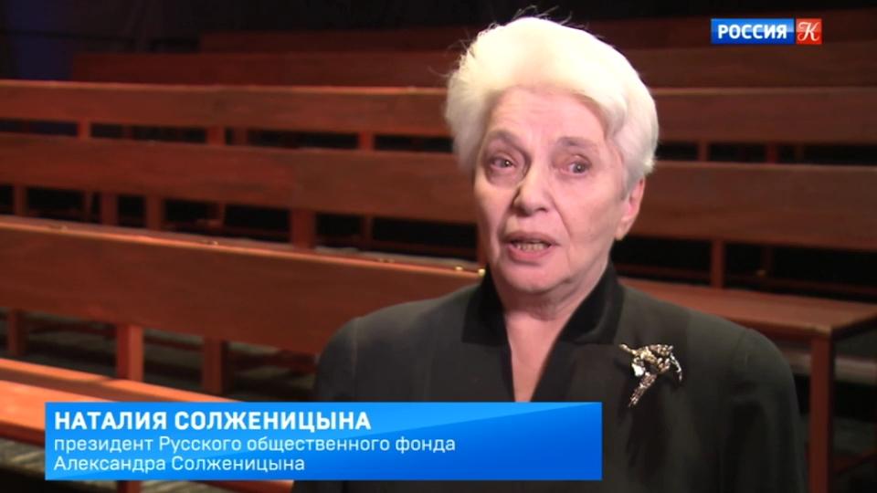 20180927-В Театре Российской Армии показали премьеру спектакля -Красное колесо-pic1