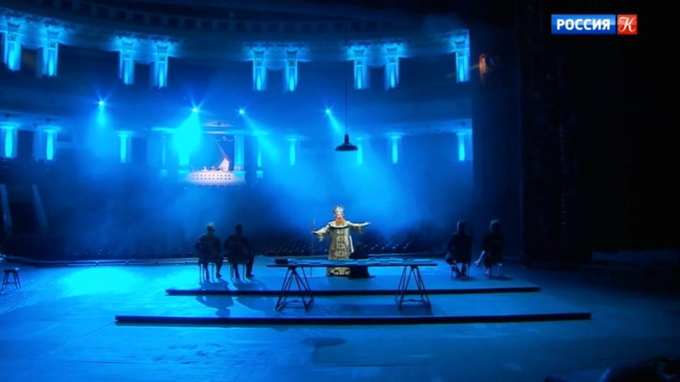 20180927-В Театре Российской Армии показали премьеру спектакля -Красное колесо-pic3