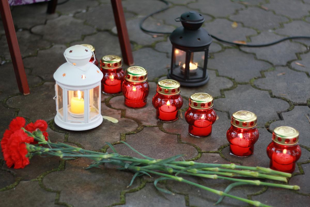 20181023-Ежегодная акция «Молитва памяти» в общероссийский День памяти жертв советских репрессий, 30 октября