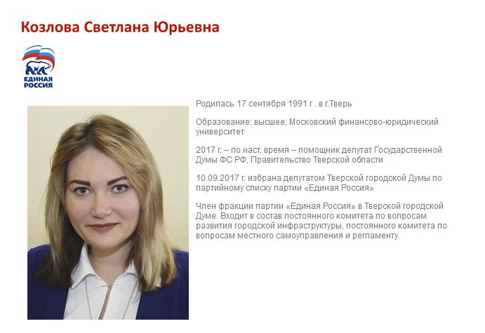 2-Козлова Светлана Юрьевна