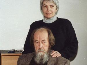 20090803-Наталья Солженицына- «Прошу у Александра Исаевича прощения и помощи»