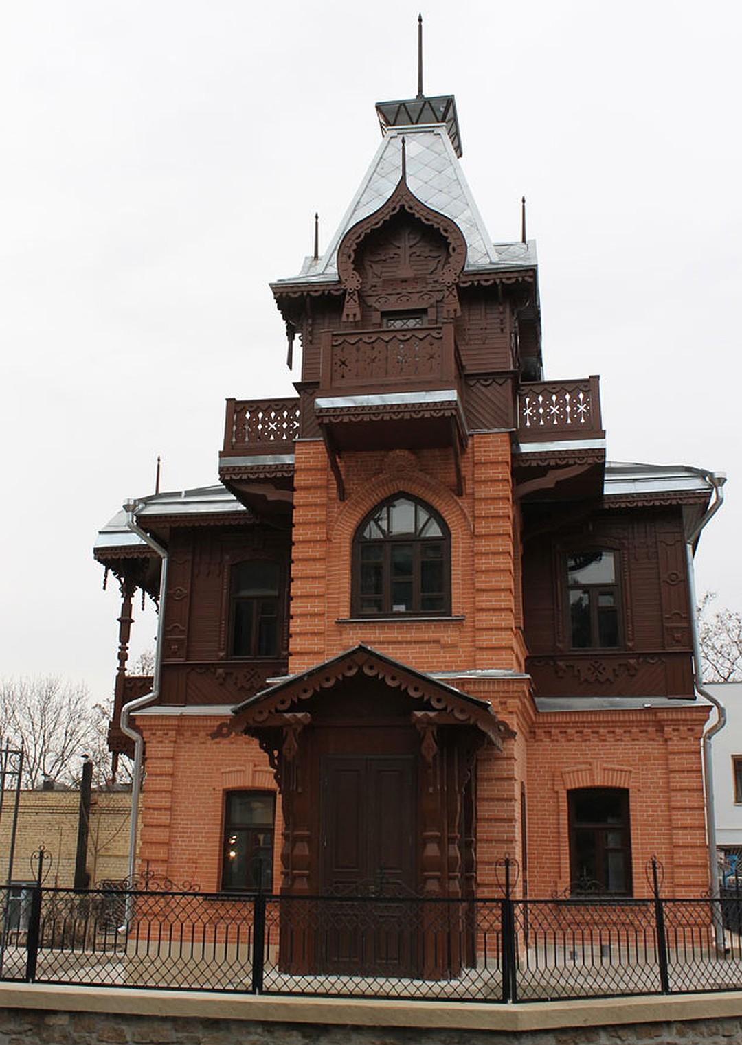 20150601_09-30-В Кисловодске открыли первый в России музей Александра Солженицына-pic2