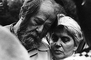 По следам замечательных людей. Александр Солженицын-pic9