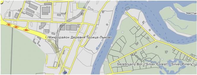 1-я Лыковская ул. (Москва)