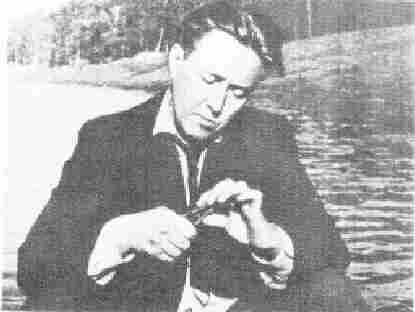 19970814-Лирические миниатюры Александра Солженицына-pic1