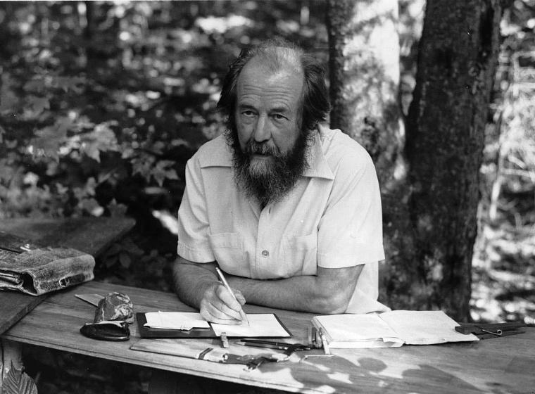 280-Александр Солженицын- штрихи к портрету-pic1