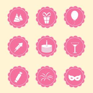 female-icon-party