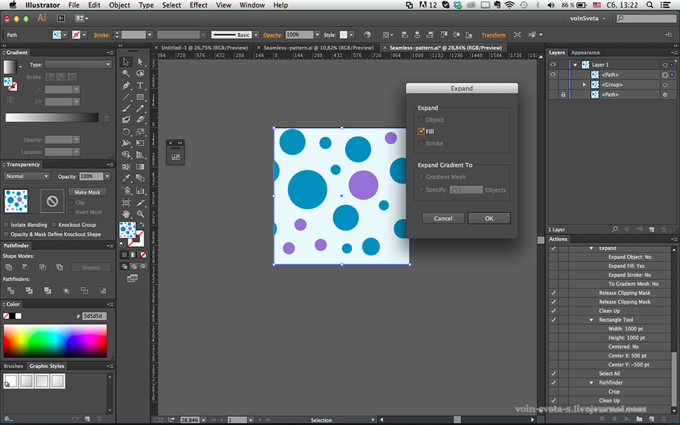 Скачать с ютуб Трассировка в иллюстраторе // Как перевести растр в вектор? Adobe Illustrator🔥