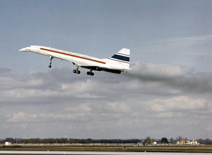 Aerospatiale-Concorde-001-first-flight