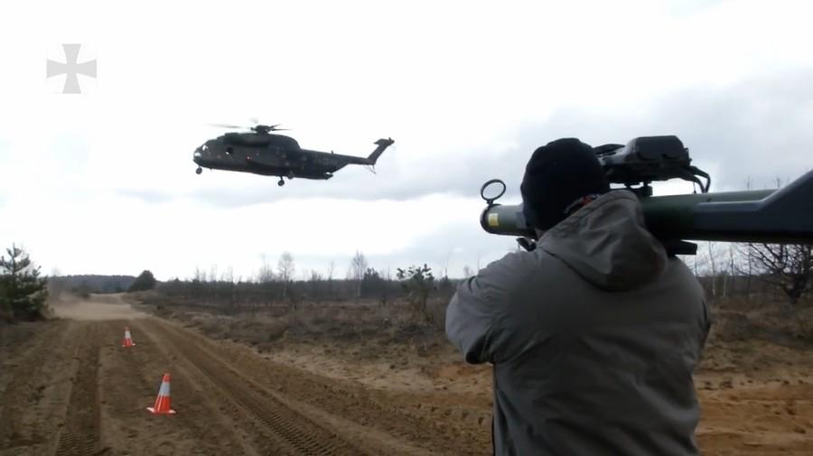 bundeswehr ch-53