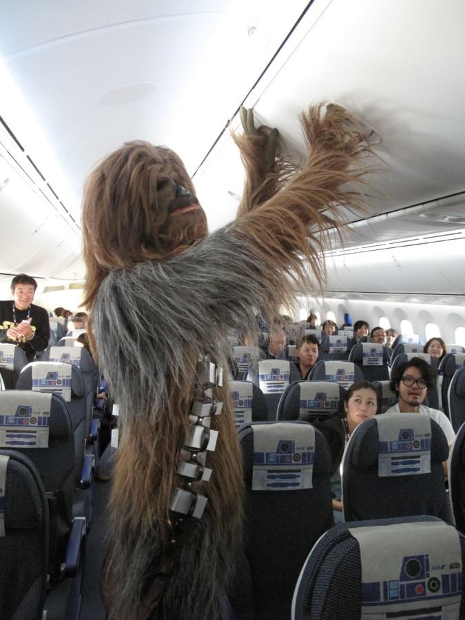 Прикольные картинки о полете в самолете