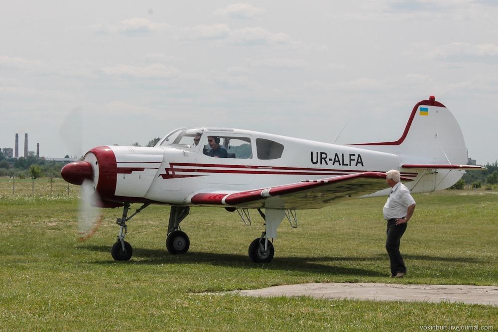 Cessna привезла на МАКС свой самый массовый самолет