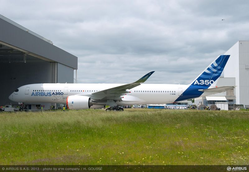 A350_XWB_out_of_paint_shop_3