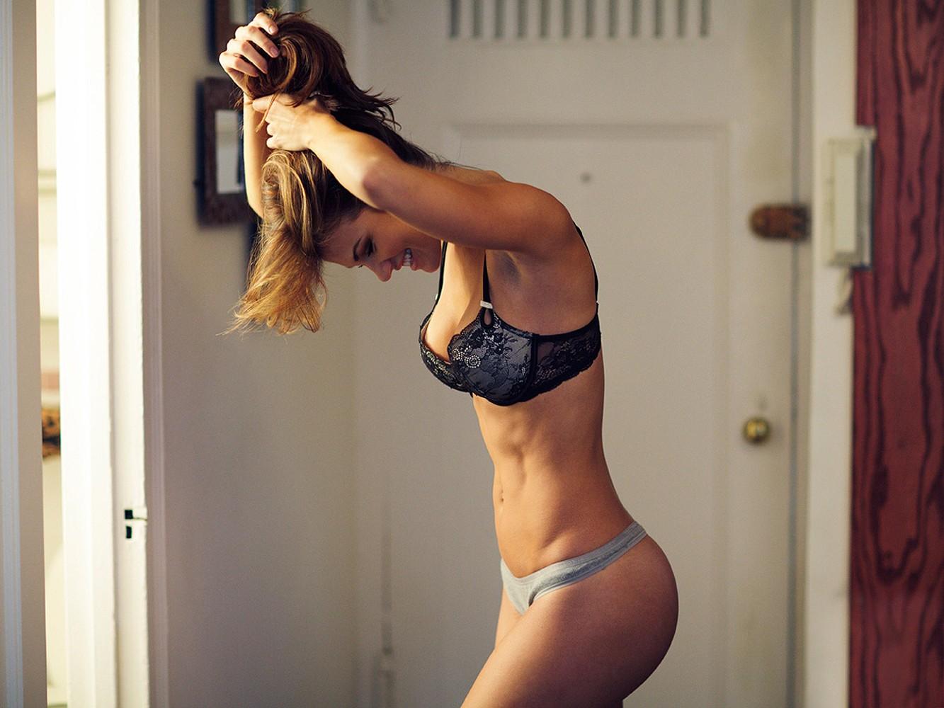 Фото самое шикарное тело девушки 4 фотография